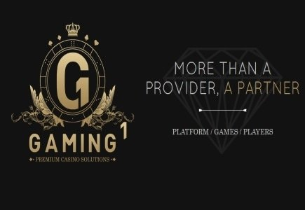 Gaming1 Launches First White Label Casino and Sportsbook