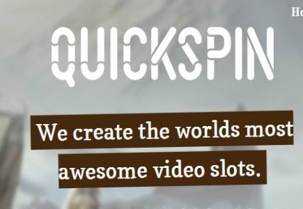 Quickspin Enters Content Agreement with SKS365
