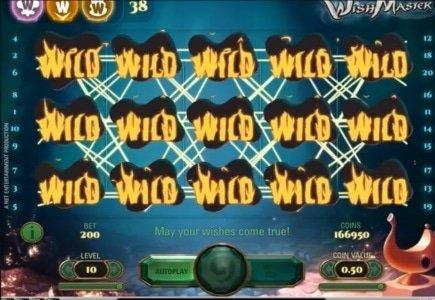 The Wish Master Grants a $31,118 Wish at Royal Panda Casino