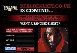 SBTech Launches RealDealBet.com
