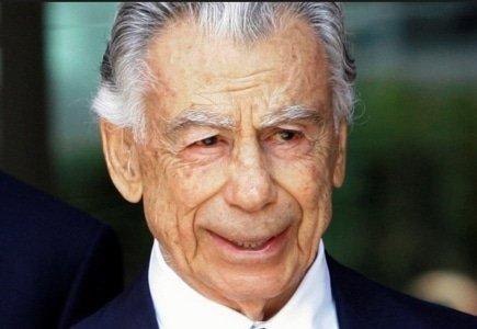 Major MGM Shareholder Passes Away