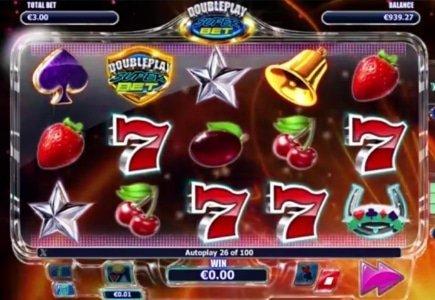 Nextgen's Double Play Super Bet Slot Debuts June 24th