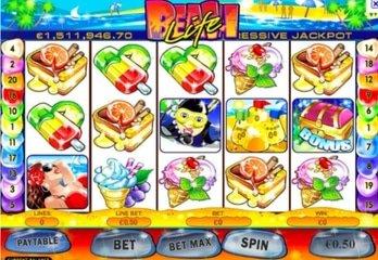 bgo Player Wins GBP 3.7M Beach Life Jackpot