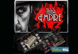 Will Hill Released Lucky's Empire Slot