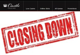 Castle Casino Soon to Close Its Operations