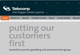 Austrac Files Claim Against Tabcorp