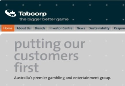 Austrac Files Claim Against Tabcorp