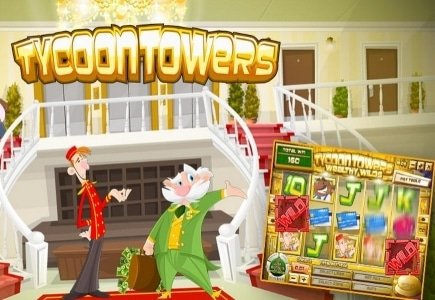 Rival Gaming's Tycoon Towers Launches