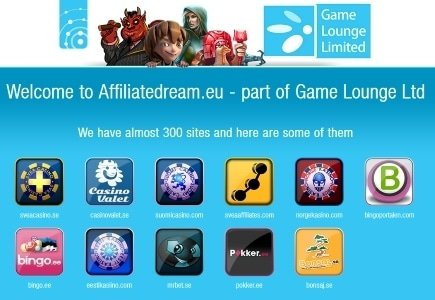 Game Lounge Acquires Several Finnish Affiliate Sites