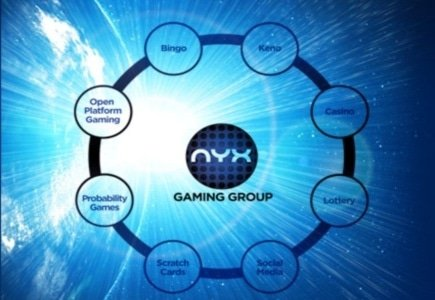 NYX Acquisition of Chartwell and Cryptologic Complete