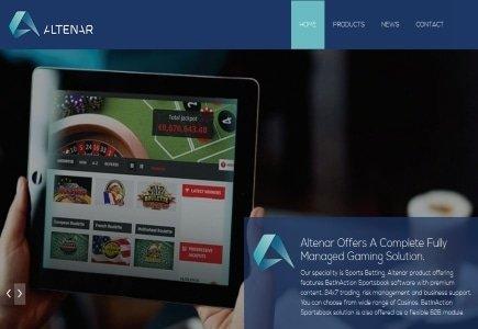 Genii to Provide Casino Content to Altenar