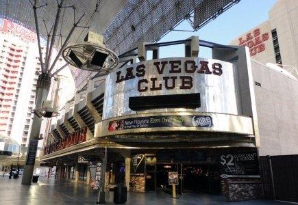 Las Vegas Club Sold