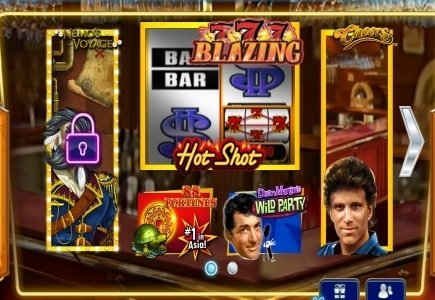 Scientific Games Launches New Social Casino