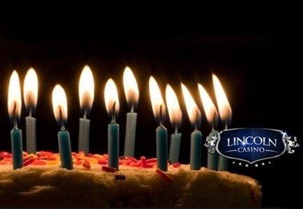 Lincoln Casino Member Gets $50k Birthday Surprise