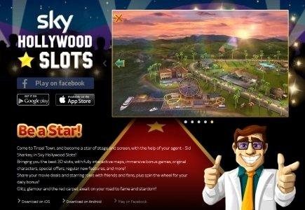 Sky Betting Shuts Down Social Gaming Division?