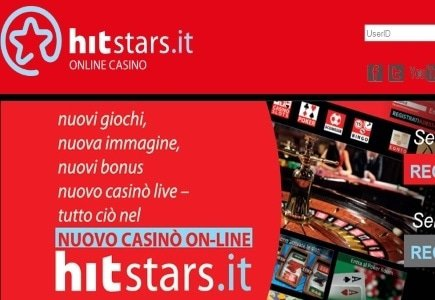 HitStars.it Launches on Game Interaction Platform