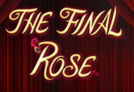 New Slot Title from Genesis Gaming: The Final Rose
