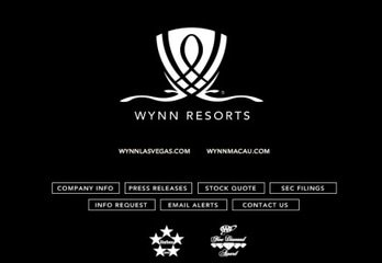 Wynn Withdraws New Jersey Licensing Application