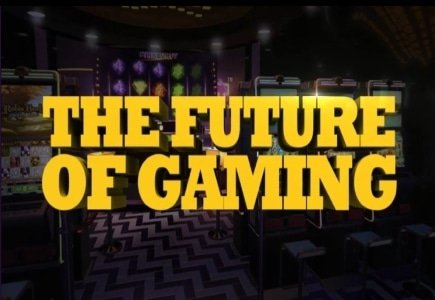 First Ever Virtual Reality Casino