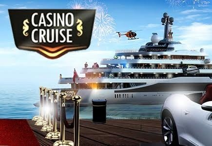 LCB Approved Casino: CasinoCruise