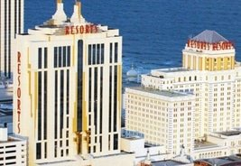 Resorts Casino Comments on PokerStars' NJ Licensing