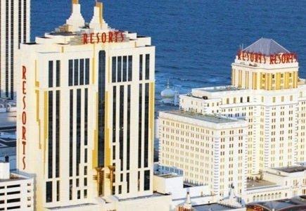 Resorts Casino Comments on PokerStars' NJ Licensing