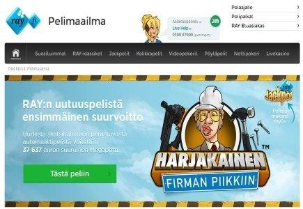 Nordic Online Gambling Merger
