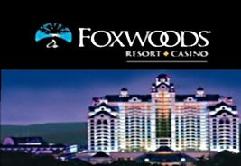 Foxwoods and GAN Partnership Ends