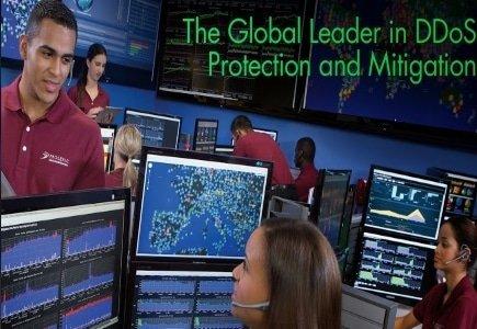 EveryMatrix Bulks Up on DDoS Protection