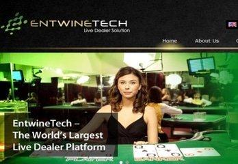 Angelnlive to Launch EntwineTech Casino Platform