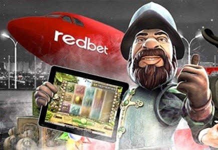 LCB Approved Casino: Redbet
