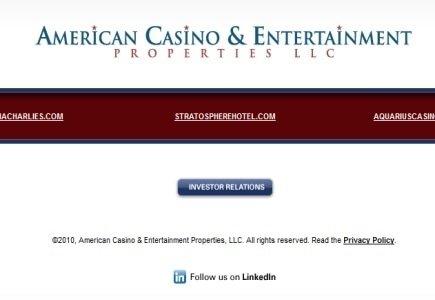 GAN Scores 5th US Casino Partner