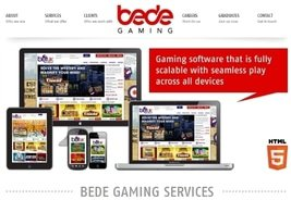 High 5 Games Launches on Bede Gaming Platform