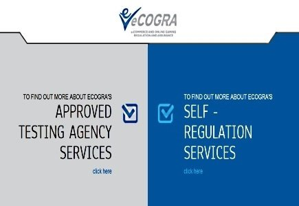 New Compliance Testing Service from eCOGRA