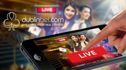 LCB Approved Casino: Dublinbet