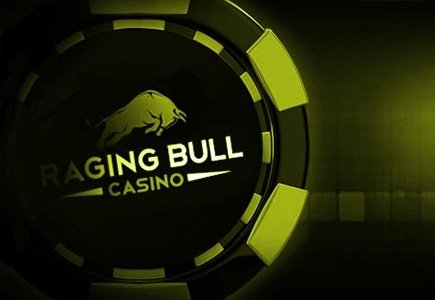 LCB Approved Casino: Raging Bull