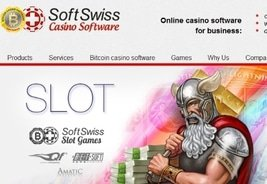 SoftSwiss Partners with NetEnt