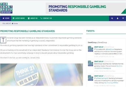 #GAMBLESMART Raises Problem Gambling Awareness