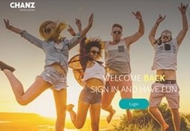 New Online Social Casino: Chanz Casino