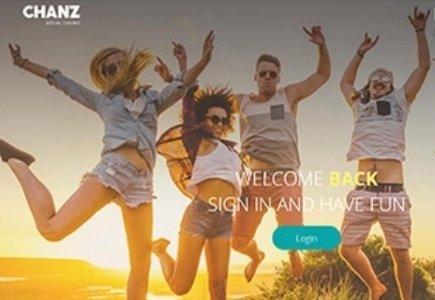 New Online Social Casino: Chanz Casino