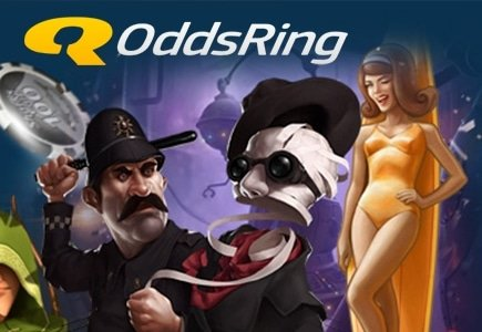 Official OddsRing Casino Rep Available on LCB Forum