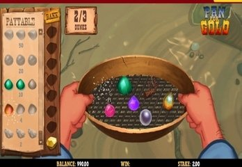 Pan for Gold with CORE Gaming's Interactive Scratch Card