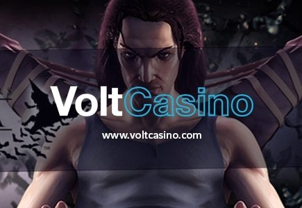 VoltCasino Signed Up A Rep To The Forum