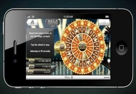 Record Setting Mobile Jackpot Won on Mega Fortune Touch