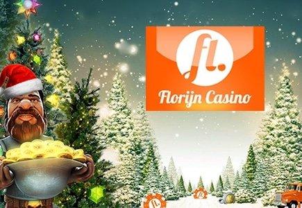 LCB Approved Casino: Florijn Casino