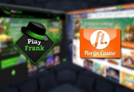 PlayFrank and Florijn Casino Get Their Rep On The Forum