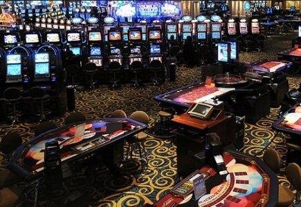 Companies Bidding to Build Casino Resort in Cyprus