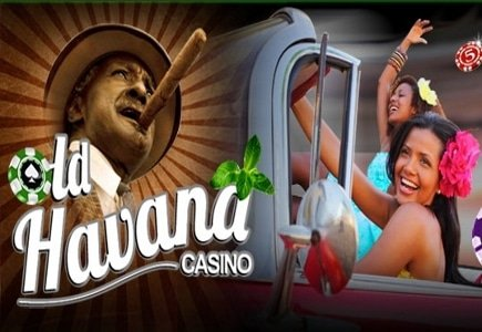 Mainstreet's Old Havana Casino Reopens in December 2015