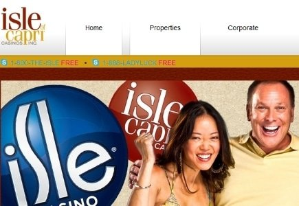 GAN Partners with US Casino Group, Isle of Capri
