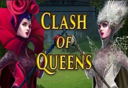 Genesis Gaming Launches Clash of Queens